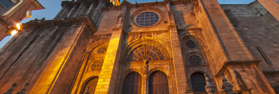 Catedral de San Martiño